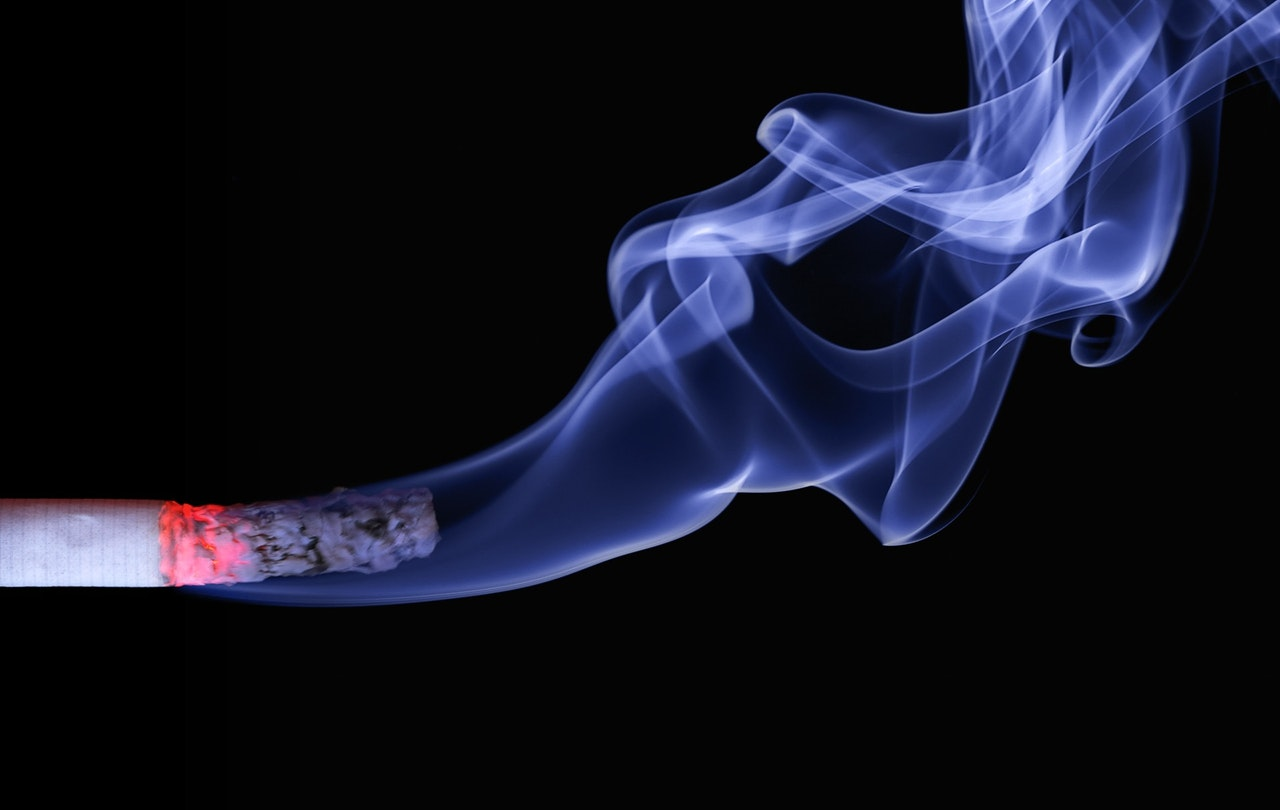 Quit Smoking for Better Health