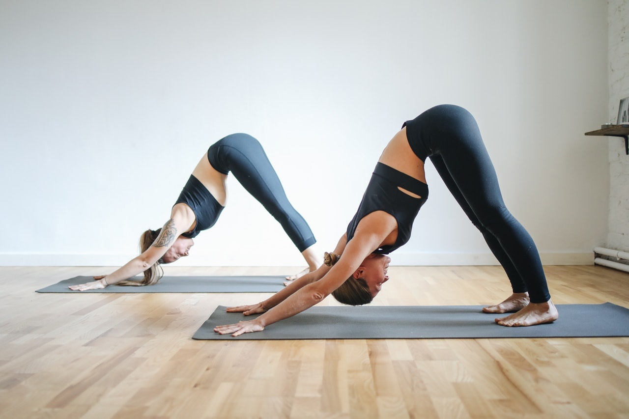 Important Types of Yoga for Weight Loss