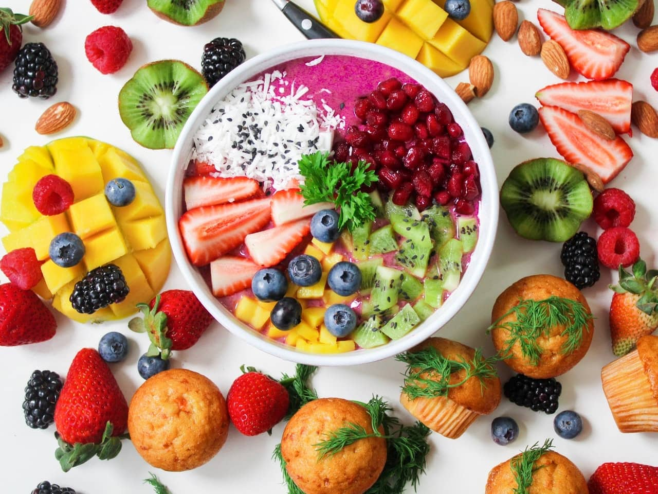 Top 5 Foods for Students to Enhance Capability of Their Minds