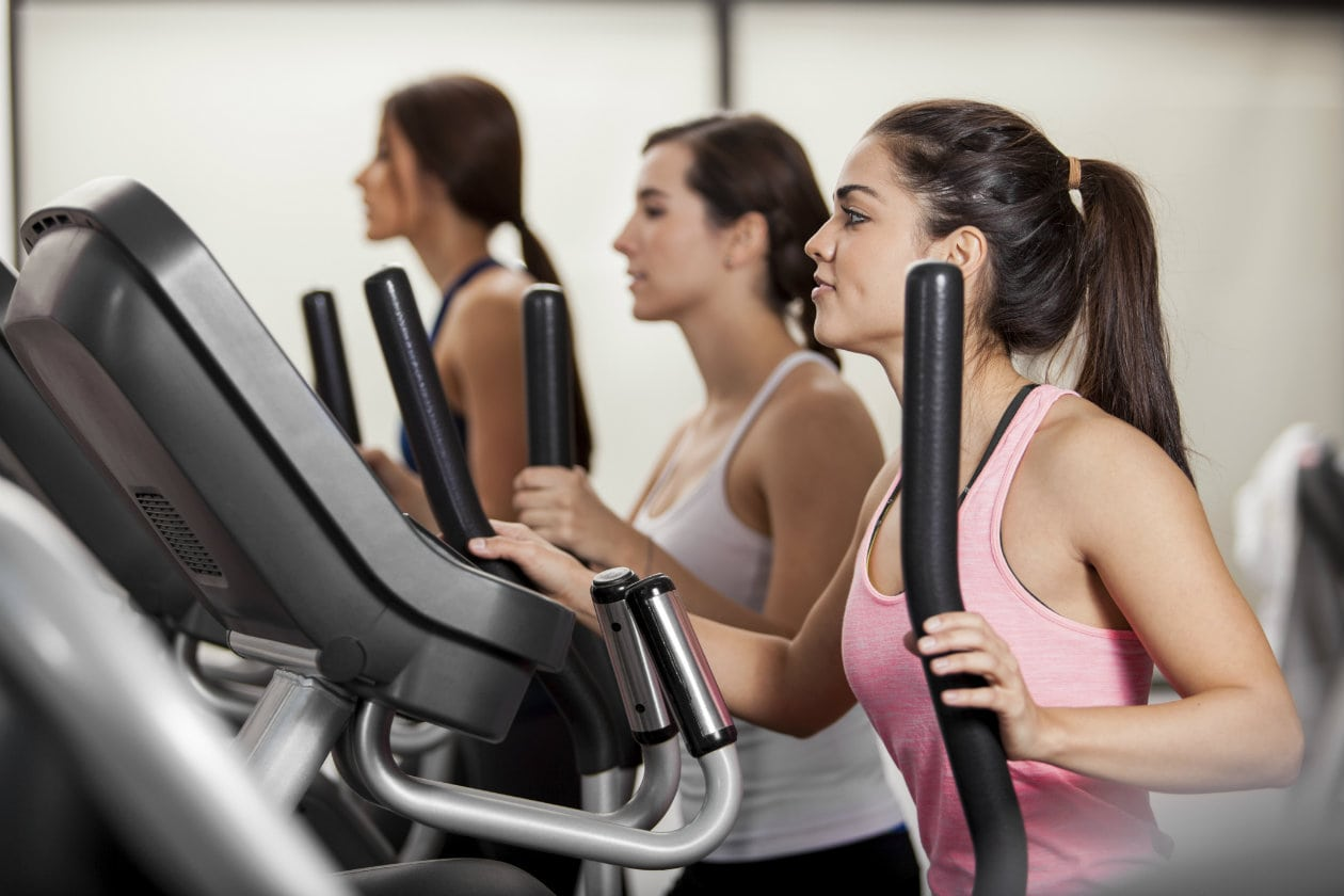 Top 4 Best Home Exercise Machines for Weight Loss