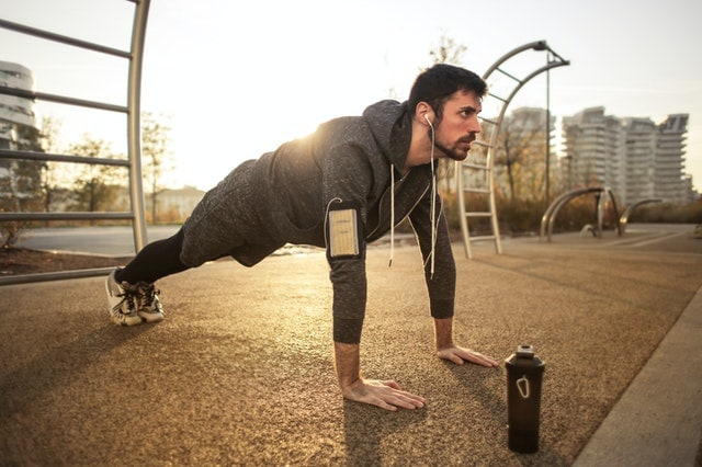 How to Set & Achieve Fitness Goals?