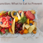Erectile Dysfunction: Food to Prevent or Improve It